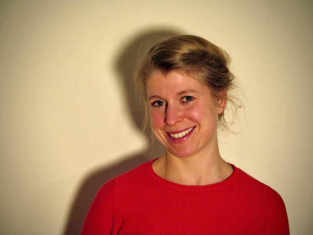 Magdalena Thomas