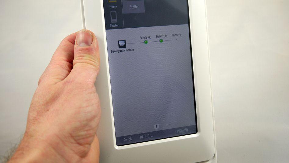 Steuergerät für vernetzte Funksteckdosen: Heimautomation leichtgemacht?