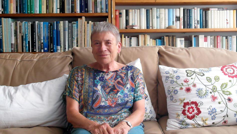 Ruth Achlama