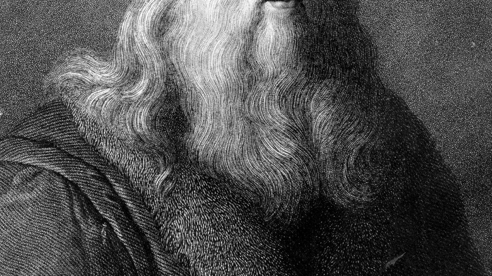 """Da Vinci: """"Mit Leichtigkeit zur Vollendung bringen"""""""