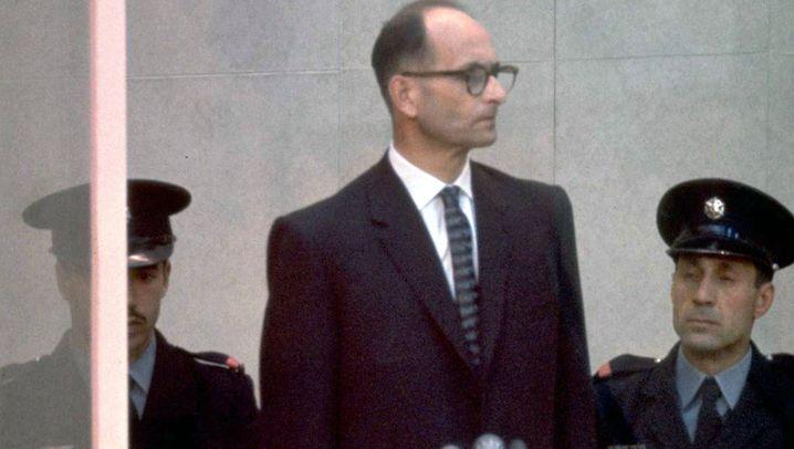 """Prozess gegen Adolf Eichmann: """"Viele Überlebenden wollten nicht über ihre Erinnerungen sprechen"""""""