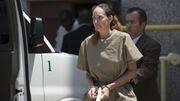 Schauspielerin für Giftbrief an Obama zu langer Haftstrafe verurteilt