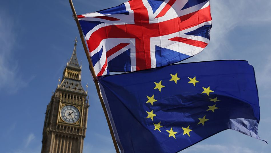"""""""Big Ben"""": Die Zeitumstellung, die EU und der Brexit - eine Kombination, die noch mehr Wirrwarr garantiert"""