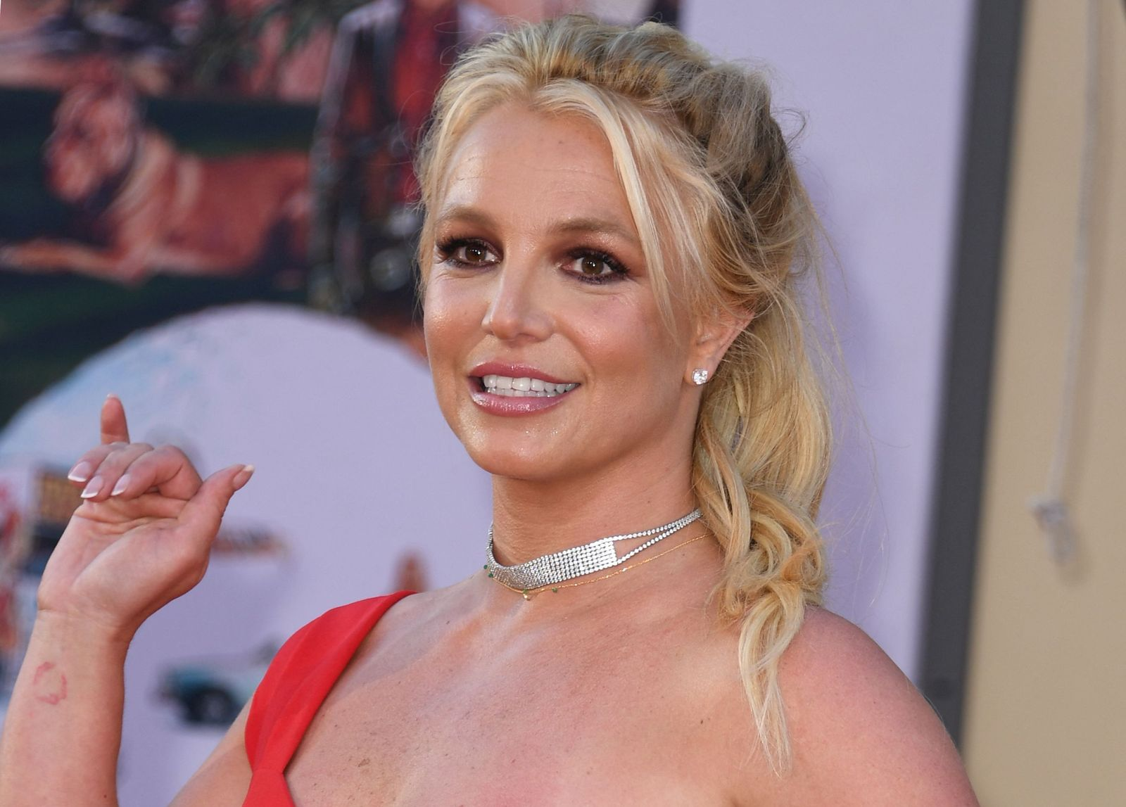 FILES-US-ENTERTAINMENT-MUSIC-CELEBRITY-SPEARS