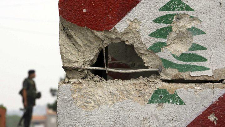 Israel und Libanon: Tote und Verletzte an der Grenze