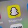 Snapchat will Trumps Account nicht mehr bewerben