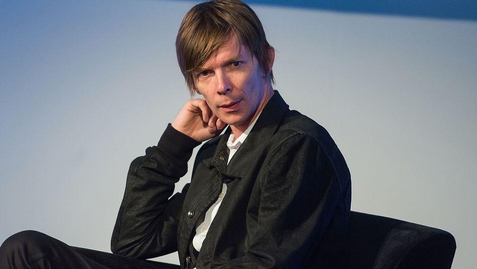 Künstlerischer Documenta-Leiter Adam Szymczyk