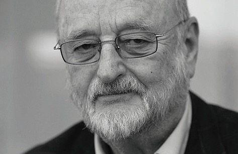 """Niklas Frank, 80, ist der Sohn des ehemaligen NS-Generalgouverneurs im besetzten Polen, Hans Frank. Er arbeitete als Journalist unter anderem beim """"Stern"""" und veröffentlichte 1987 das Buch """"Der Vater. Eine Abrechnung""""."""