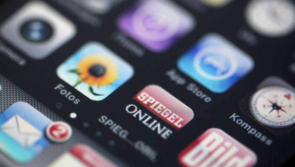 Apple iPhone: Das neue Modell kommt bald, über seine Eigenschaften wird wild spekuliert