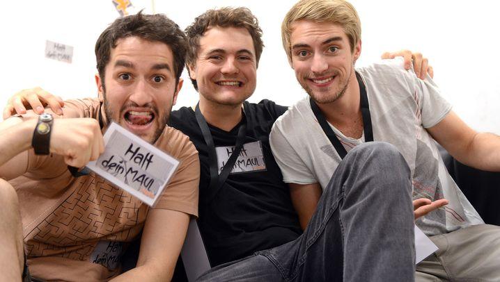 Fotostrecke: Das sind bekannte deutsche YouTube-Stars