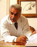 """Severino Antinori: """"Manche Menschen wünschen sich, eine Kopie ihres Vaters zu sein"""""""