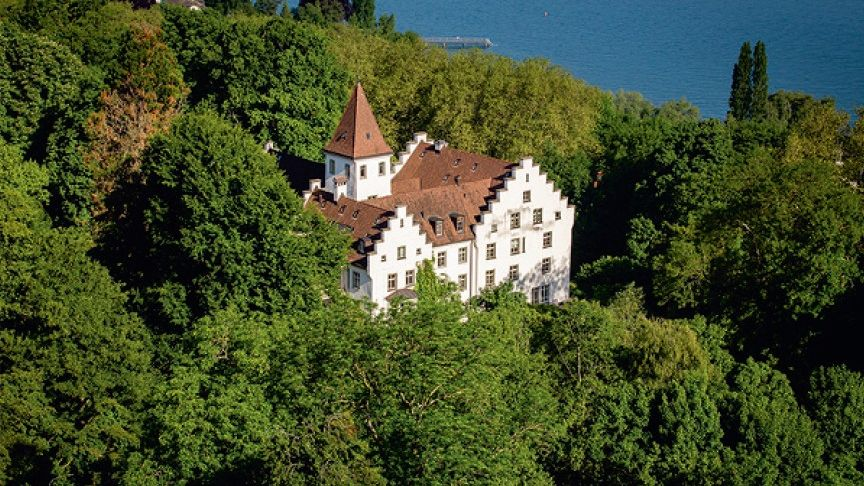 Biohotel Schloss Wartegg