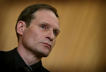 Kannibale Meiwes vor der Urteilsverkündung: Ein kranker Mensch