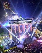 Berlin soll nicht der Nabel Deutschlands werden. Eine Bundeskulturstiftung bleibt dennoch Ziel.