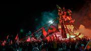 """Chile feiert die """"Wiedergeburt"""""""