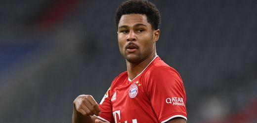 Fußball-Bundesliga: Auftaktsieg über Schalke04 - Bayern München gibt Acht