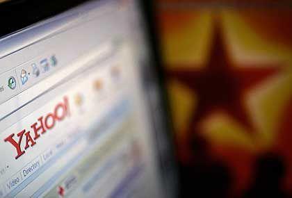 Web-Gigant Yahoo: Daten an chinesische Sicherheitsbehörden weitergereicht