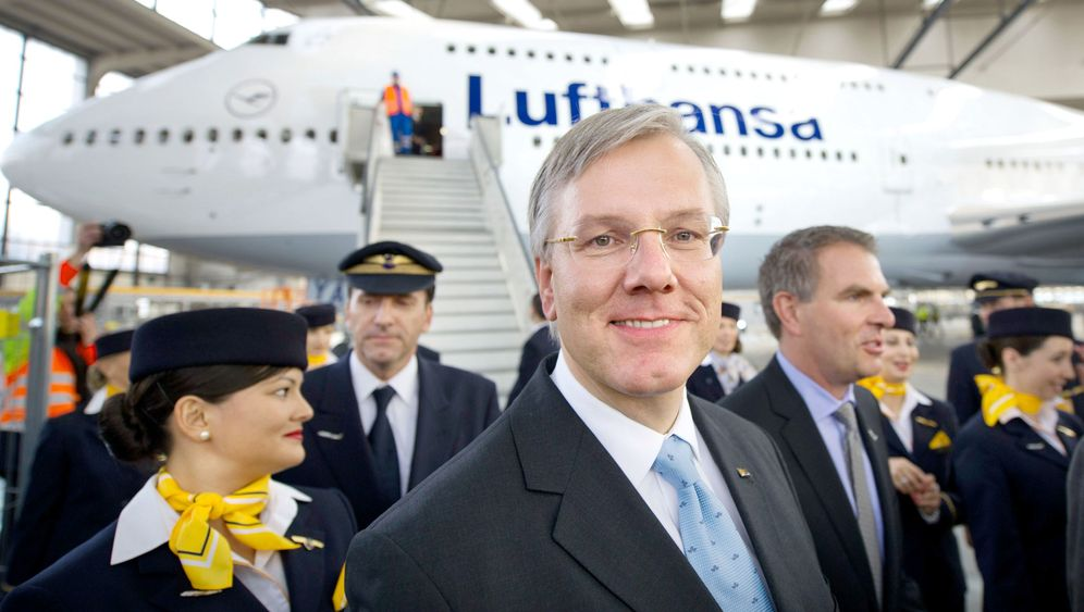 Photo Gallery: Lufthansa Explores New Low-Cost Strategy