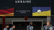 Fünf Corona-Fälle bei ukrainischer Nationalmannschaft – Partie gegen DFB-Elf auf der Kippe