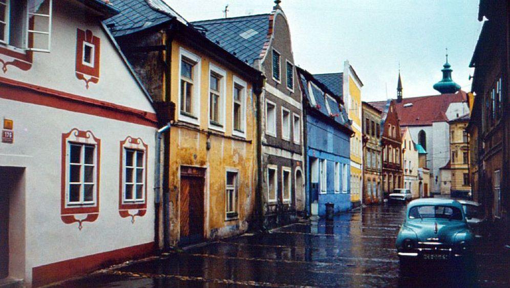 DDR-Bürger auf Reisen: Das falsche Motiv