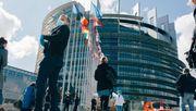 EU-Parlament und Regierungen einigen sich auf Billionenhaushalt bis 2027