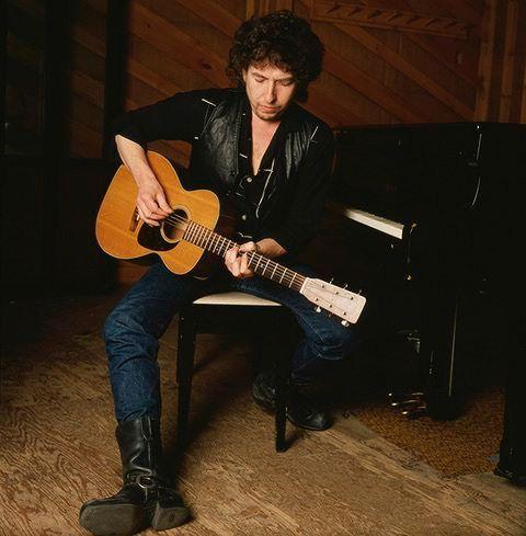 Bob Dylan 1985: Er konnte sich einfach nicht entscheiden