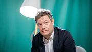 Grünenchef Habeck sieht »strukturelles Problem« in der Union