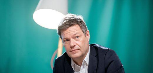 Corona-Krise: Grünen-Chef Robert Habeck will Alternativen zum Shutdown
