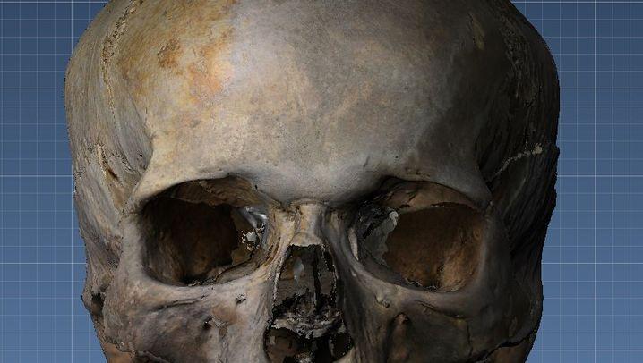 Ausgegraben: Die Toten aus der Kirschbaumhöhle