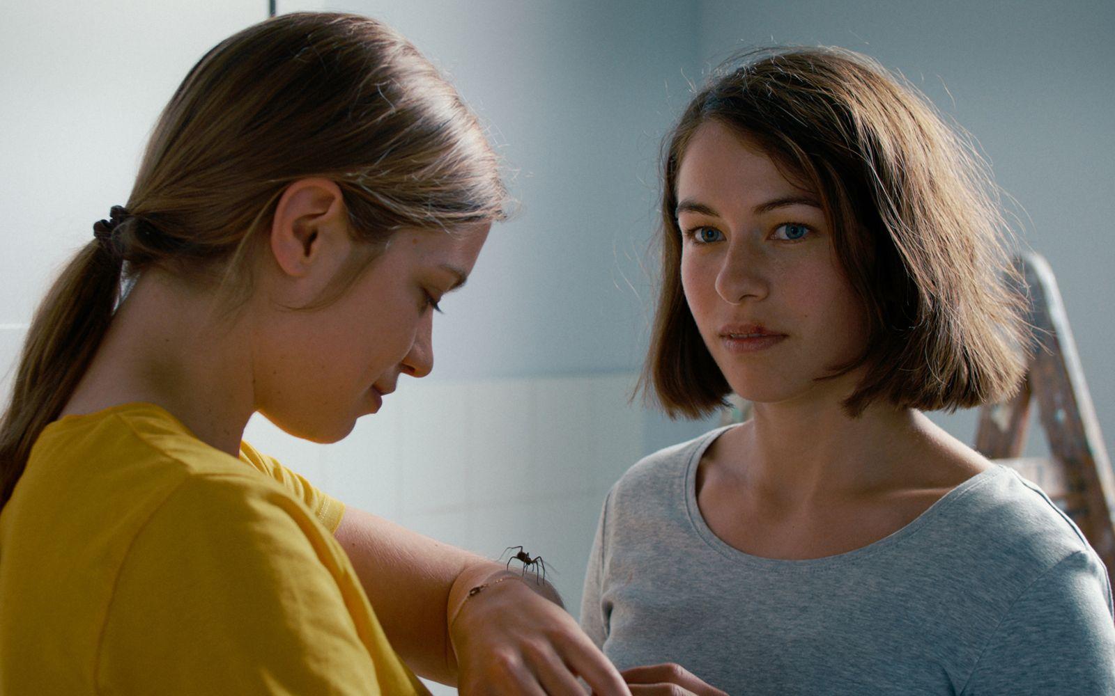 Berlinale/ Encounters/ Das Mädchen und die Spinne