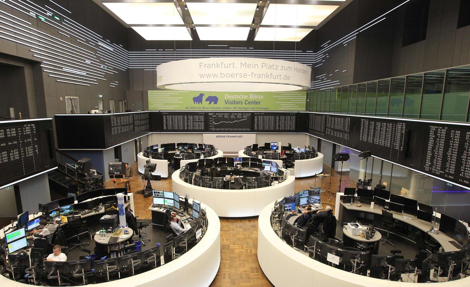 GERMANY-FINANCE-STOCK-HEALTH-VIRUS