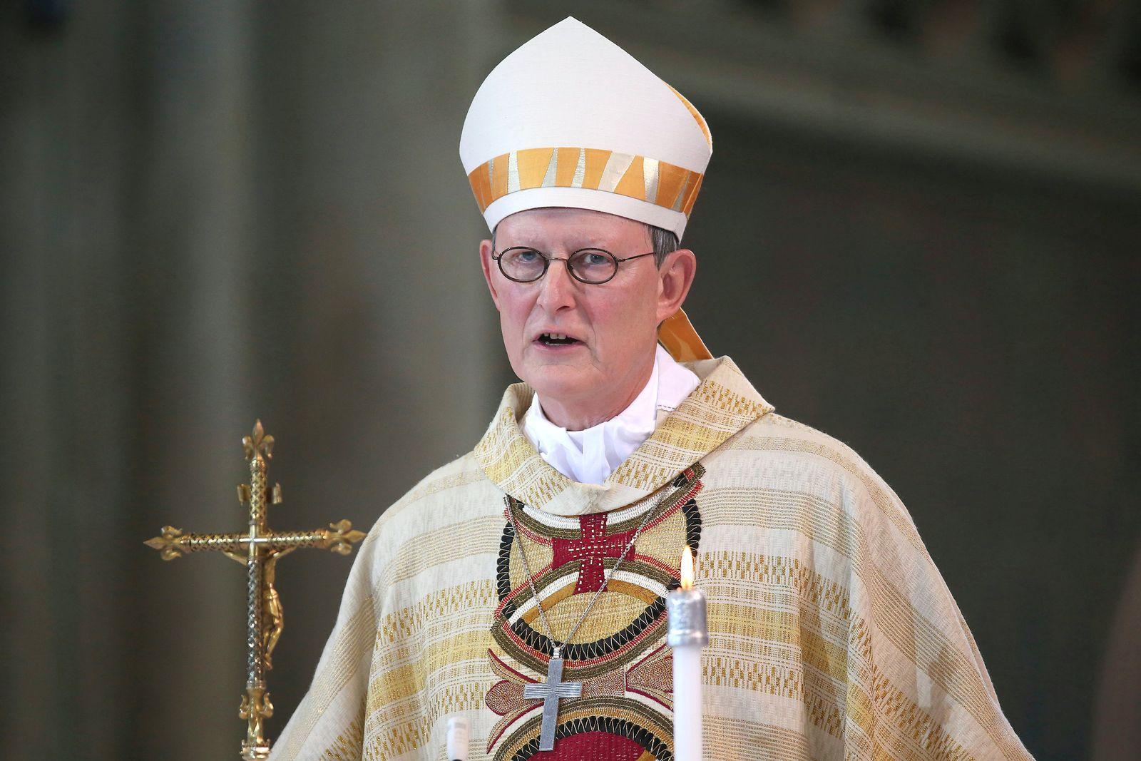Kardinal Woelki