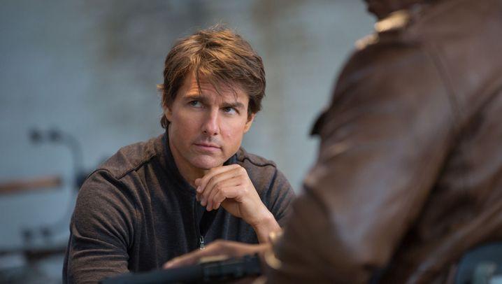 """""""Mission: Impossible - Rogue Nation"""": Ein Grinsen im Action-Gewitter"""