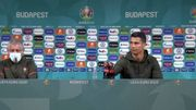 Keine Cola für Ronaldo
