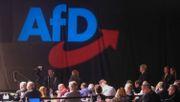 AfD-Politiker provoziert mit Nazi-Spruch