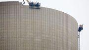 Chef der Atommüll-Behörde verteidigt Aus für Atomkraft