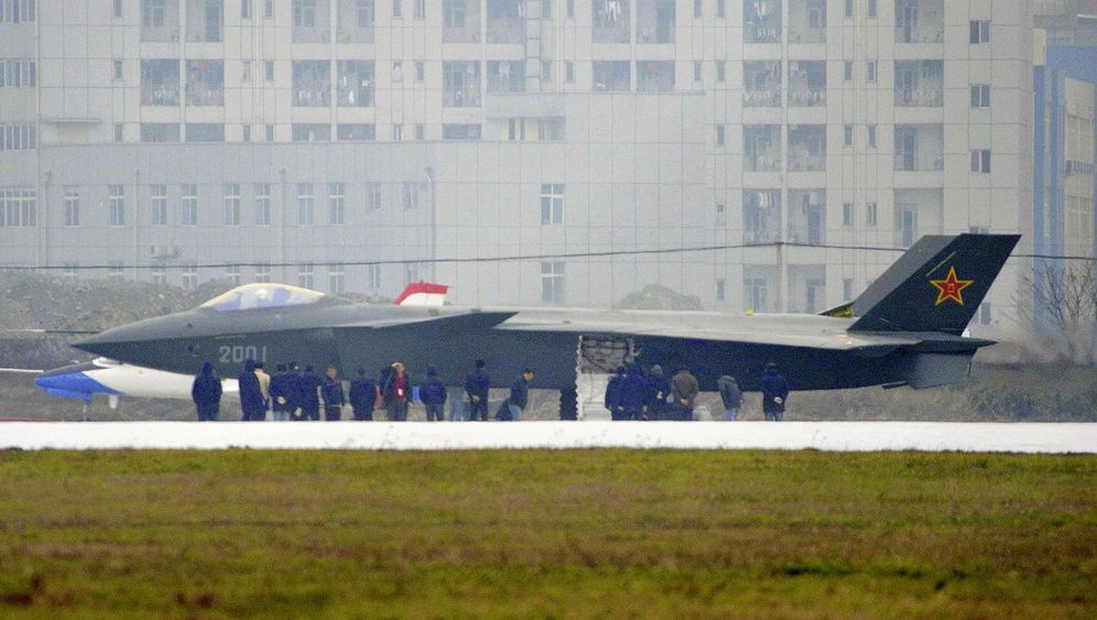 Chinas Militär: Modernisierung im Eiltempo