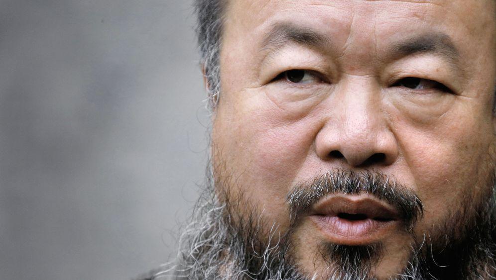 Literaturnobelpreis 2012: Schelte von Ai Weiwei