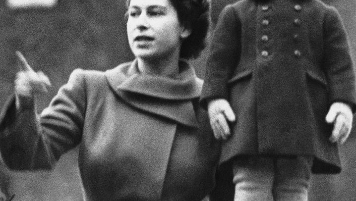 70. Geburtstag des Thronfolgers: Prinz Charles wartet...
