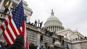 »Die Demonstranten wollen sich als revolutionärer Mob inszenieren«