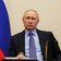 Putin inszeniert sich als Trumps Helfer