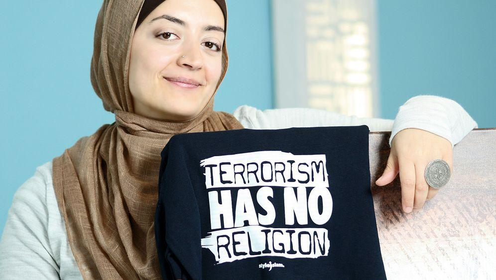 Mode: Zwischen Islam und Streetwear