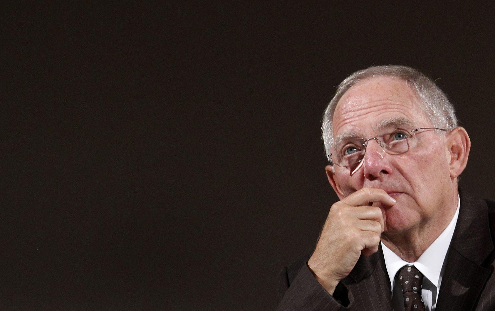 Schäuble / Schaeuble