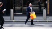 """""""Die Deutschbanker holen sich die Deutsche Bank zurück"""""""