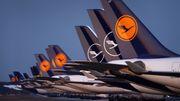 Lufthansa hat rechnerisch zehntausend Mitarbeiter zu viel