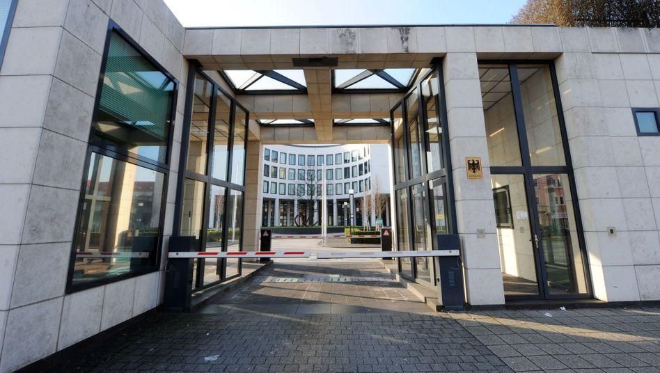 Bundesanwaltschaft in Karlsruhe: Fühlen sich Whistleblower jetzt ermutigt?
