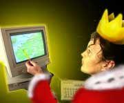 König Sucher, lass dich bedienen: Searchbots erledigen lästige Routinearbeiten und aufwendige Recherchen