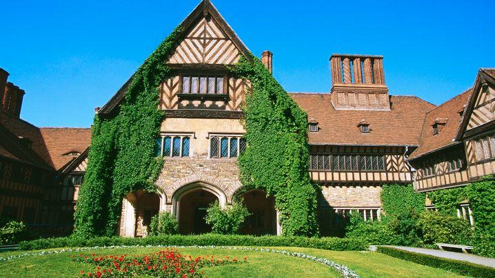 Tausende Kunstwerke: Die Forderungen der Hohenzollern