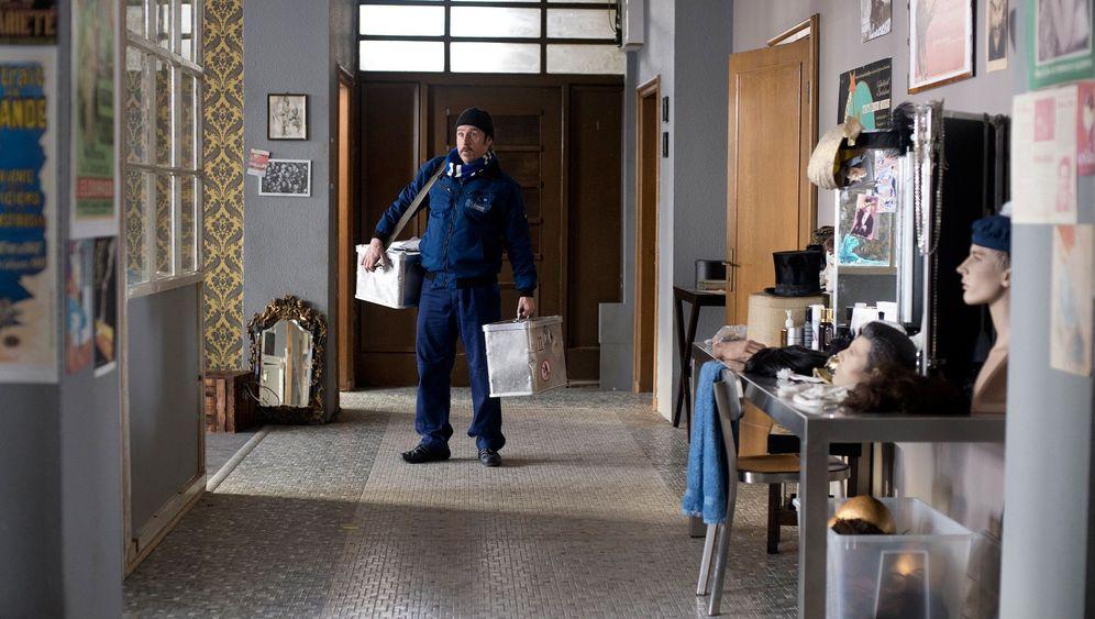 """""""Der Tatortreiniger"""": Schotty, schrubb das mal weg"""