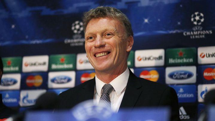 Trainer von Manchester United: 27 Jahre Ferguson, neun Monate Moyes?